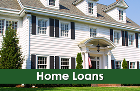 Large Family Home - Mortgage Lenders